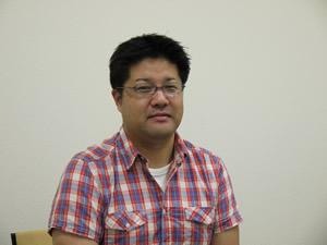 Yuji-Inagaki